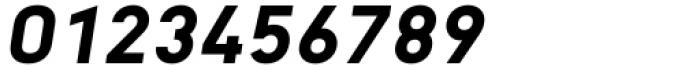 Katerina Bold Oblique Font OTHER CHARS