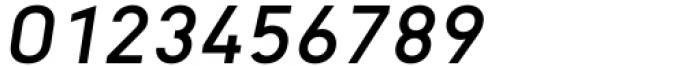 Katerina Medium Oblique Font OTHER CHARS