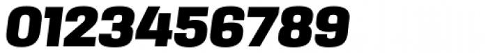 Kawak Black Italic Font OTHER CHARS