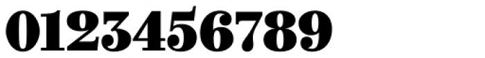 Kazimir Black Font OTHER CHARS