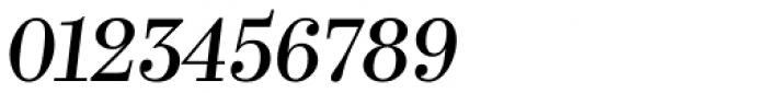 Kazimir Italic Font OTHER CHARS
