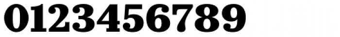 Kazimir Text Extra Bold Font OTHER CHARS