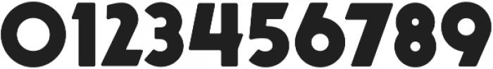 KBSF Sports Machine otf (400) Font OTHER CHARS