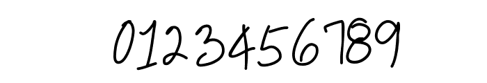 KBCallMe Font OTHER CHARS