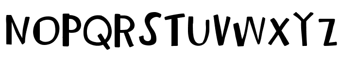 KBRadioWatcher Font UPPERCASE