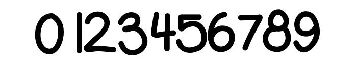 KBbubblegum Font OTHER CHARS