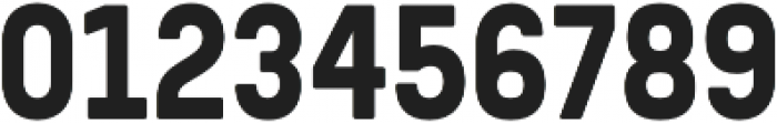 Kelpt A1 Bold otf (700) Font OTHER CHARS