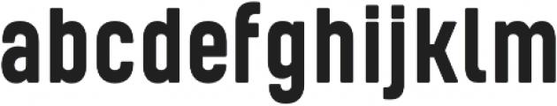 Kelpt A2 Bold otf (700) Font LOWERCASE