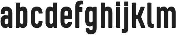 Kelpt A3 Bold otf (700) Font LOWERCASE