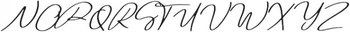 Kenstein otf (400) Font UPPERCASE