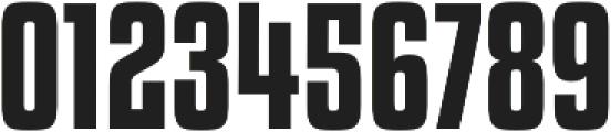 Kenyan Coffee SemiBold otf (600) Font OTHER CHARS