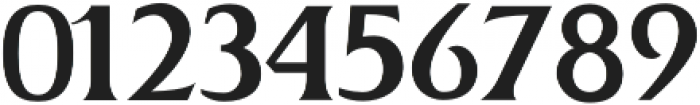 Kertayasa otf (400) Font OTHER CHARS