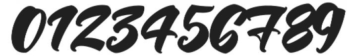 Keyline otf (400) Font OTHER CHARS