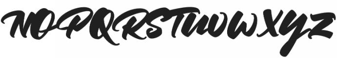 Keyline otf (400) Font UPPERCASE