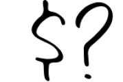 Keisha Sierra Font Font OTHER CHARS