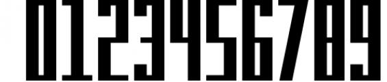 Kempton Font OTHER CHARS