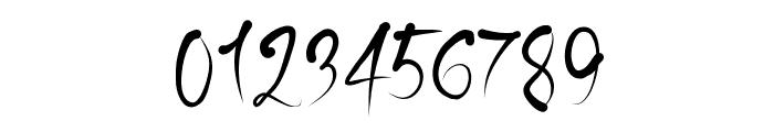 Keetano Gaijin Font OTHER CHARS