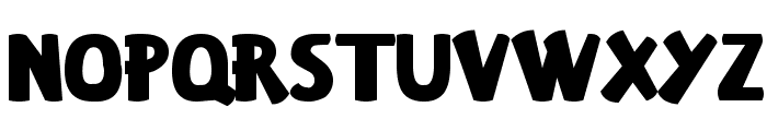 KeiserSousa Font LOWERCASE