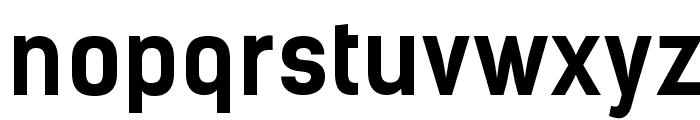 KelsonSans-BoldBG Font LOWERCASE