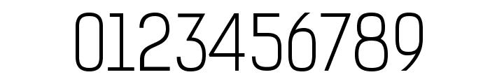 KelsonSans-LightRU Font OTHER CHARS