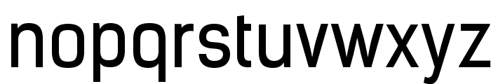 KelsonSans-RegularRU Font LOWERCASE