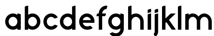 Kelvetica Font UPPERCASE