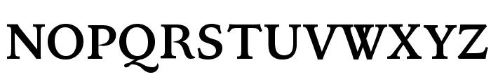 Kelvinch Bold Font UPPERCASE