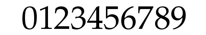 KensingtonTest Regular Font OTHER CHARS