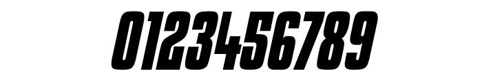 KenyanCoffee-BoldItalic Font OTHER CHARS