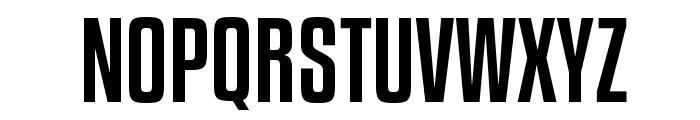 KenyanCoffeeRg-Regular Font UPPERCASE