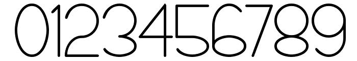 Keyla Font OTHER CHARS