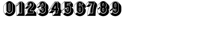 Keepon Truckin NF Regular Font OTHER CHARS