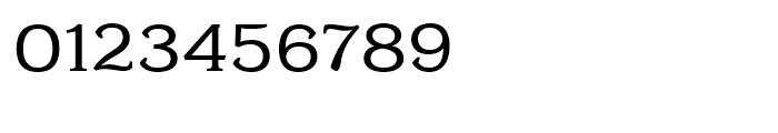 Kelvingrove Regular Font OTHER CHARS