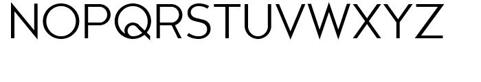 Kessel 105 Book Font UPPERCASE