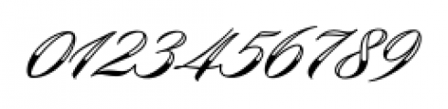 Keepsake Regular Font OTHER CHARS