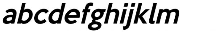 Keep Calm Medium Italic Font LOWERCASE