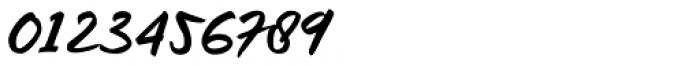 Kelasik Handmade Regular Font OTHER CHARS