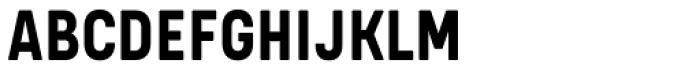 Kelpt A1 Bold Font UPPERCASE