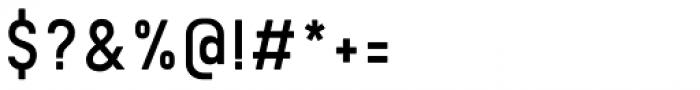 Kelpt A1 Regular Font OTHER CHARS