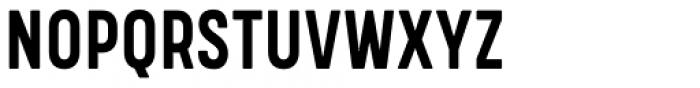 Kelpt A3 Bold Font UPPERCASE