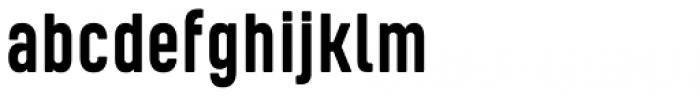 Kelpt A3 Bold Font LOWERCASE