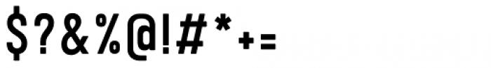 Kelpt A3 Medium Font OTHER CHARS