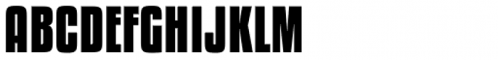 Kenyan Coffee Bold Font UPPERCASE
