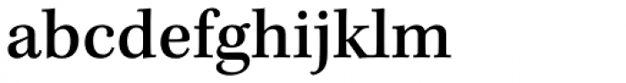 Kepler Std Caption Medium Font LOWERCASE
