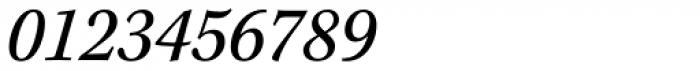 Kepler Std Caption SemiCond Italic Font OTHER CHARS
