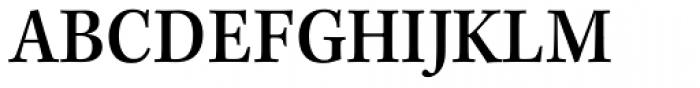 Kepler Std Caption SemiCond Medium Font UPPERCASE
