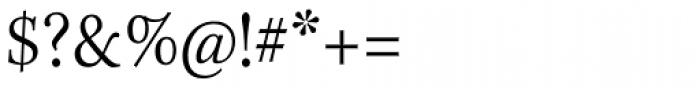 Kepler Std SemiCond Light Font OTHER CHARS