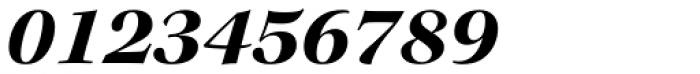 Kepler Std SubHead Ext Bold Italic Font OTHER CHARS