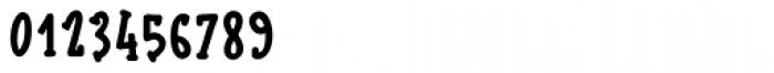 Kermel Serif Bold Font OTHER CHARS