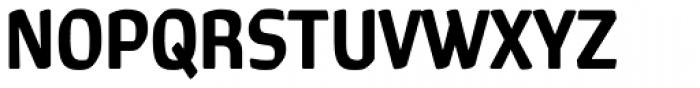Kette Pro Cond Medium Font UPPERCASE